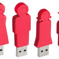family usb drives