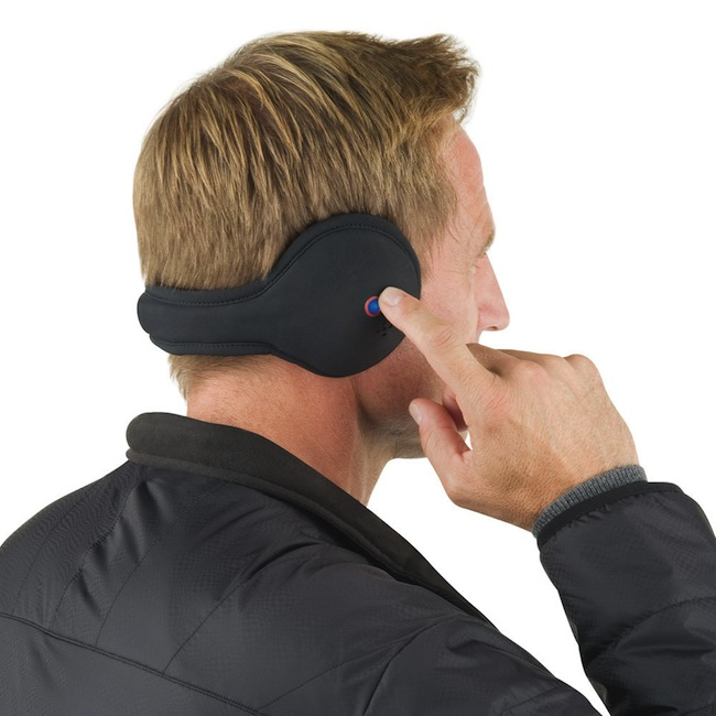 speaker ear warmers Wireless Speaker Ear Warmers