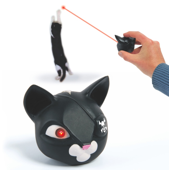 laser cat toy Pinboard