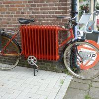 radiator bicycle