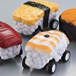 Remote Controlled Sushi