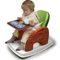 rocking chair ipad