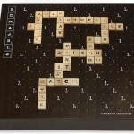Scrabble Typography Edition