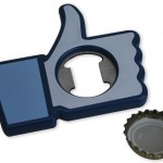 I Like Beer: Facebook Like Bottle Opener