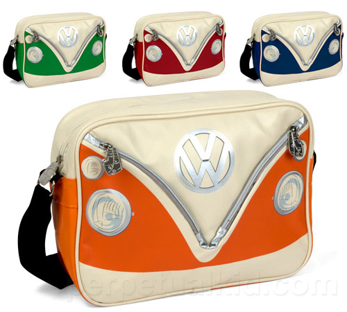 VW Bus Shoulder Bag