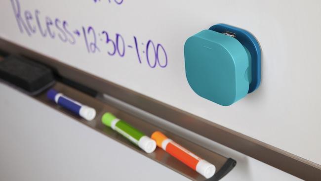 align stapler magnetic