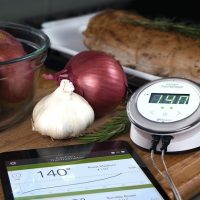idevices kitchen thermometer