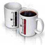 "Fill Up Your ""Tank"" with the Tank Up Coffee Mug"
