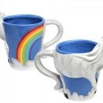 3D Unicorn Mug: Coffee is Magic