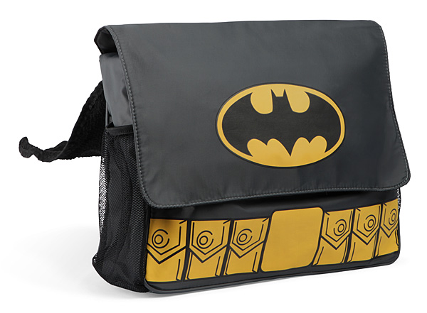 batman diaper bag Pinboard