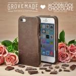 Incredible Edible: Chocolate iPhone Case