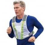 Runner's Vest with Speakers