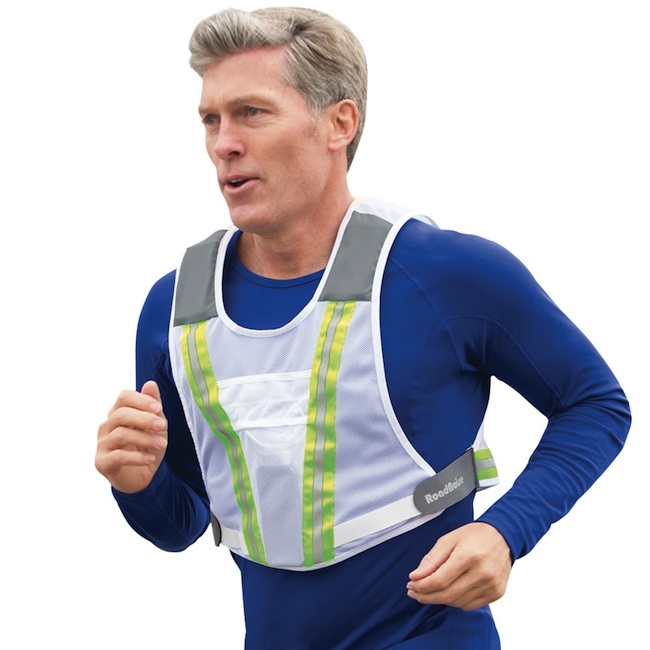 Runner's Vest with Speakers