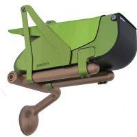 grasshopper camera