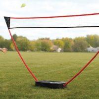 instant badminton