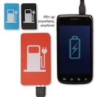 mobile power station newsletter