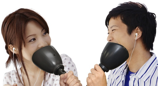 Noiseless Karaoke Mic: Your Neighbors Will Thank You