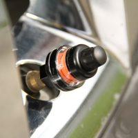 right psi tire pressure