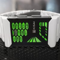 tokyoflash console watch
