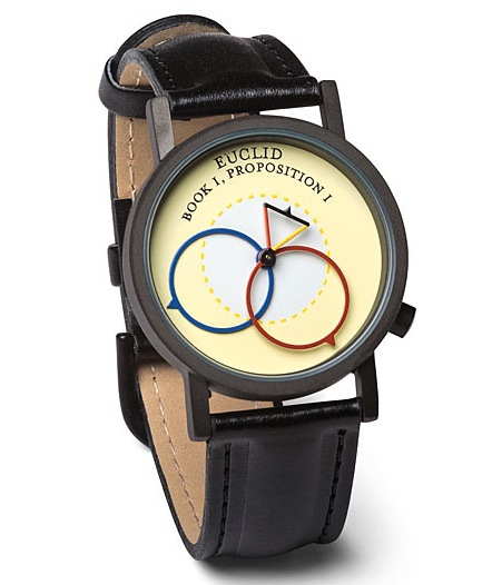 euclids proposition 1 watch