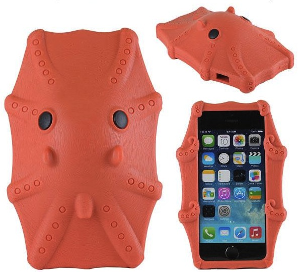 flapjack octopus case