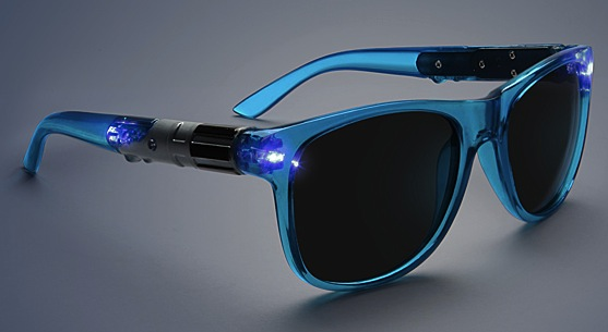light saber sunglasses