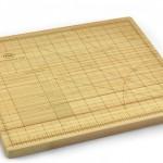 OCD Chef Cutting Board