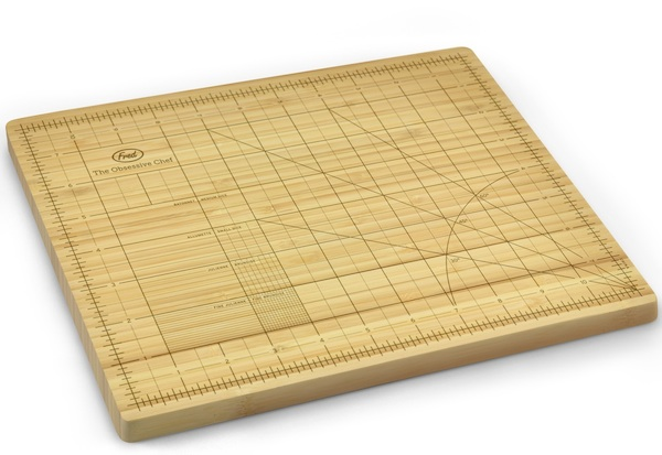 OCD Chef Cutting Board