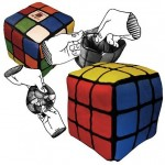 reversible rubiks