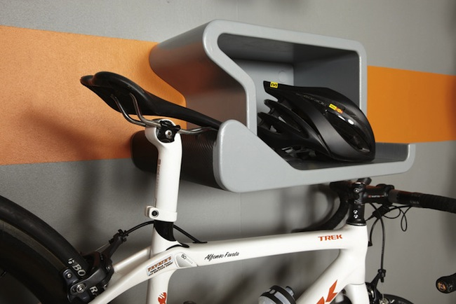 shelfie bicycle mount