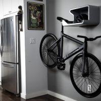 shelfie bike mount