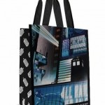 Tardis Tote Bag