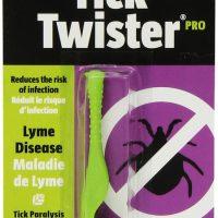 tick twister