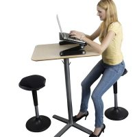 wobble stools