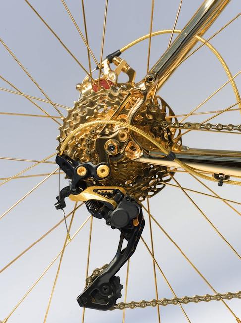 24k bike gears