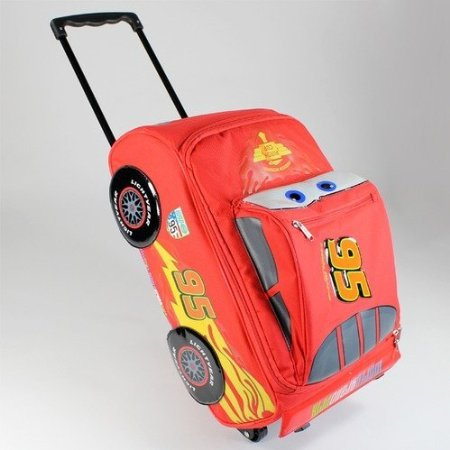 cars luggage