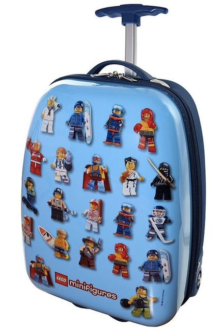 10 Coolest Suitcases for Kids -Craziest Gadgets