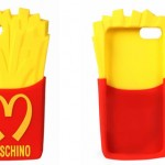 McDonald's French Fries iPhone Case