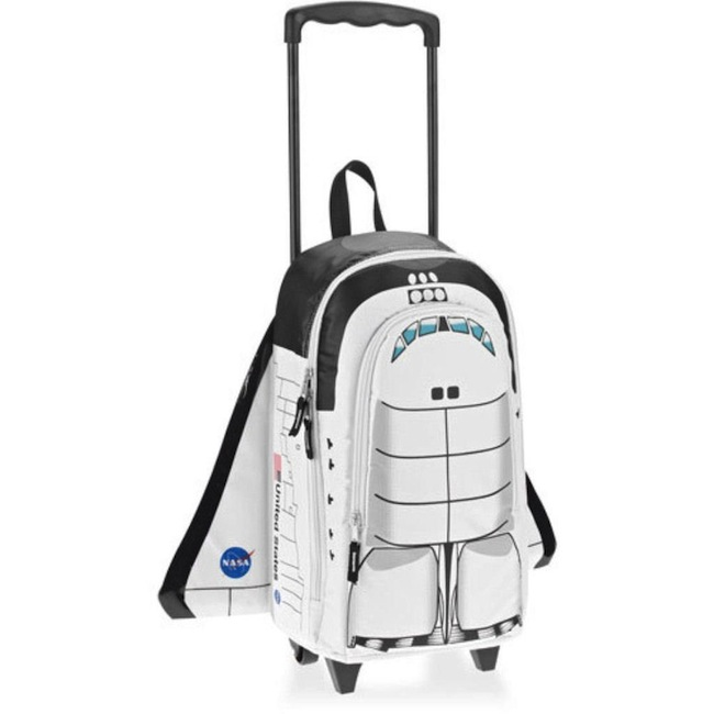 space shuttle luggage