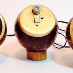 DIY Coconut Speakers