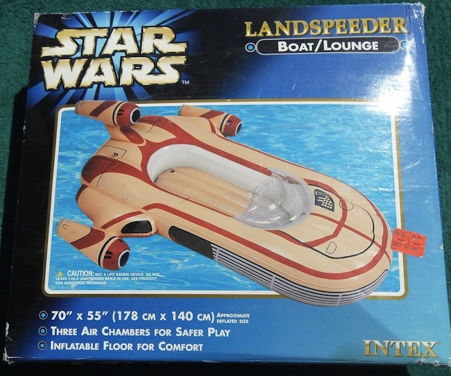 Happens. star wars pool toys opinion