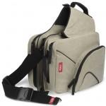 Review: Mixbag Transforming Bag