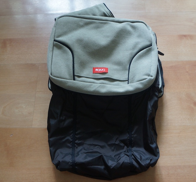 mixbag backpack