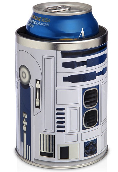 r2d2 can cooler Pinboard