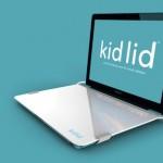 Kid Lid is a Kid Safe Laptop Keyboard Protector