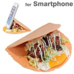 Taco Phone Stand