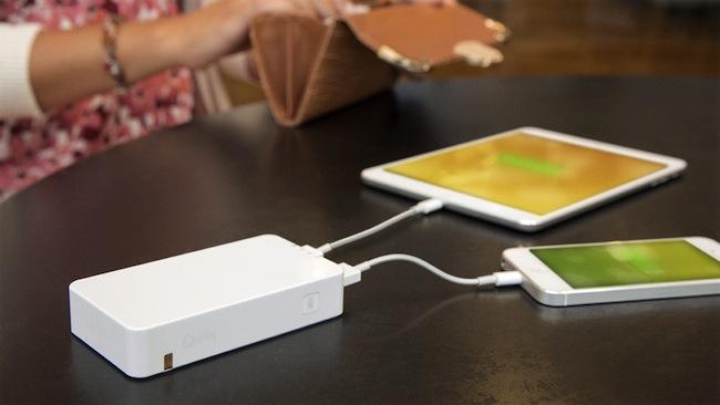 pickup power portable battery