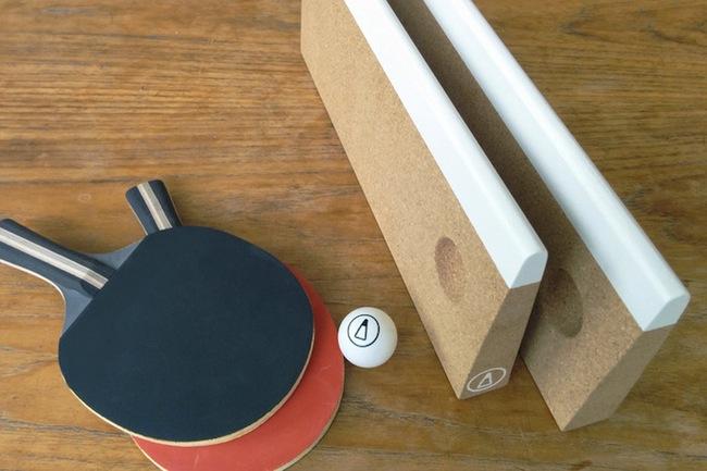 table tennis trivet