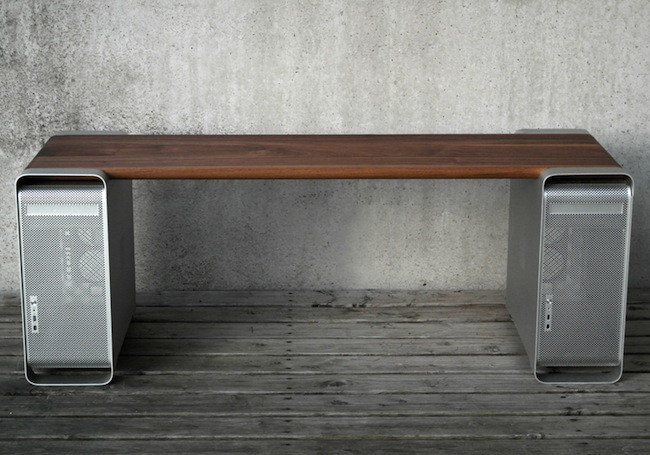 power mac bench