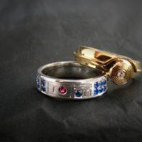 r2d2 c3po rings